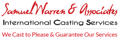 Samuel Warren & Associates International Casting Services